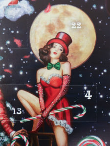 201810_Burlesque_Pinup_advent_calendar_2